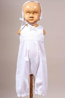 Vêtements de baptême garçon Théophile
