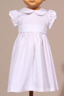 Robe de baptême Astrid Eté