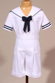 Tenue de petit marin Xavier