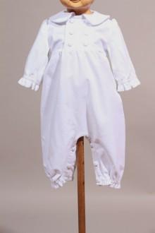 Barboteuse bébé hiver Mayeul