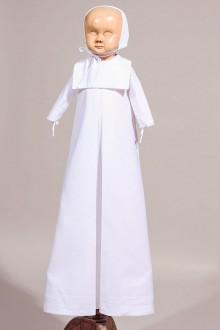 Robe de baptême garçon Armand