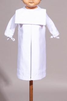 Robe Brit Mila bébé dentelle ancienne
