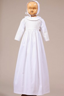 Robe cérémonie traditionnelle
