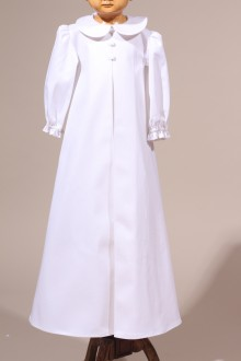 Robe traditionnelle de baptême Théodore