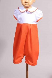 cotege orange 1