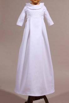 Robe traditionnelle baptême Eustache