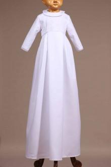 f551d722084ed Robe traditionnelle de Baptême Axelle
