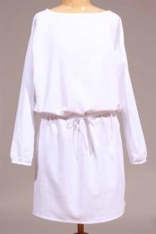 Robe de communion hiver