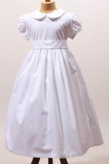 Robe de communion Isabelle Eté