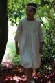robe communion été