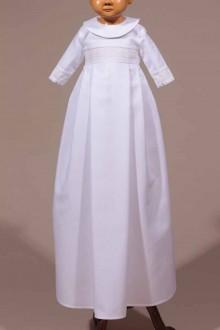 Robe de Baptême dentelle ancienne