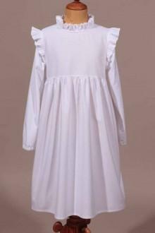 Robe d'hiver de cérémonie Lucie