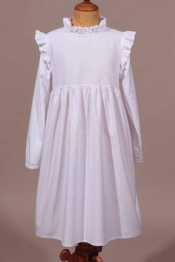 robe communion hiver