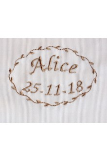 Broderie Alice