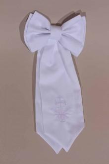 Brassard communion croix