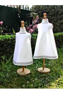 Robe de cérémonie Béatrice