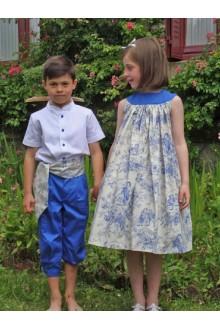 Tenue d'enfants d'honneur Estelle-Marie