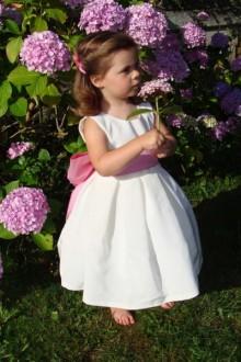 Robe de cortège d'été Lily-Rose