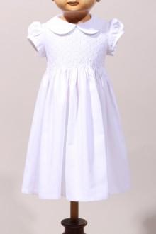 Robe de baptême fille Ombeline Eté