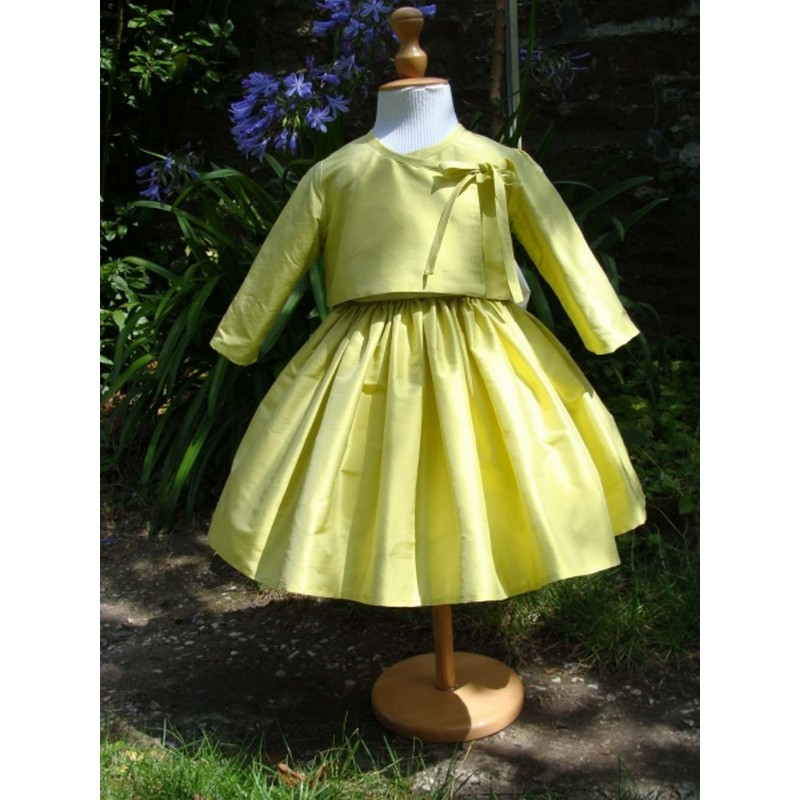 robe de cort ge d 39 hiver en soie robe de demoiselle d 39 honneur hiver. Black Bedroom Furniture Sets. Home Design Ideas
