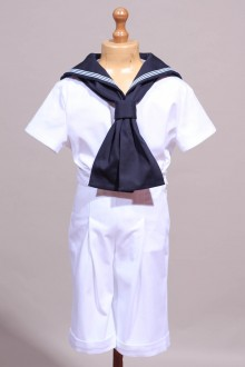 costume petit marin