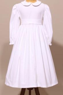 Robe de communion Isabelle Hiver