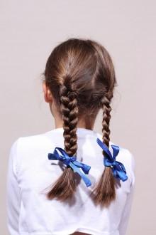 ruban pour cheveux