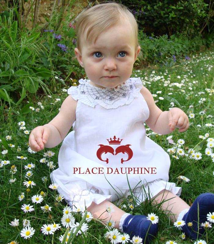 Ceremonie enfant bebe vetement blanc
